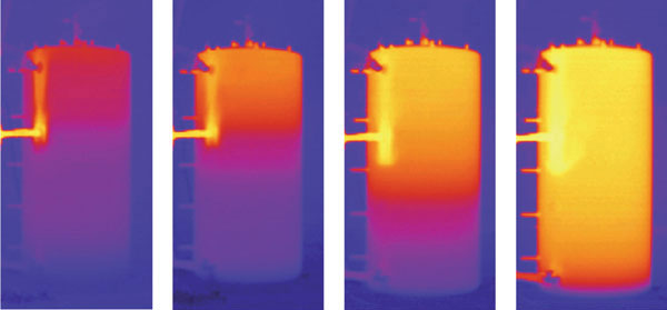 Thermographie